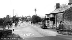 Rushton Spencer, Royal Oak c.1955