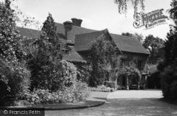 Rusper, Ghyll Manor c.1955