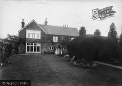 Rusper, Pucks Croft 1909