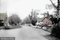 Rusper, The Village 1909