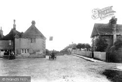 Rusper, Village 1904