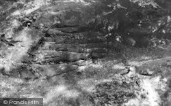 Rusthall, High Rocks c.1960