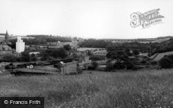 General View c.1955, Ruswarp