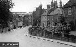 High Street c.1955, Ruswarp