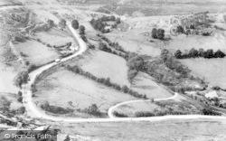 Ruthin, Horseshoe Pass c.1960