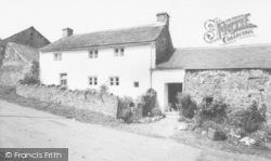 Ruthwaite, John Peel's Cottage c.1955