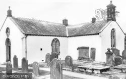 Ruthwell, Church c.1935