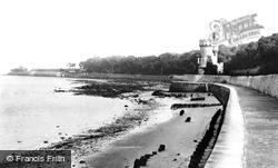 Ryde, Appley Tower 1890