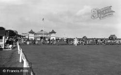 Ryde, Bowling Greens 1927