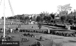 Ryde, Eastern Gardens c.1950