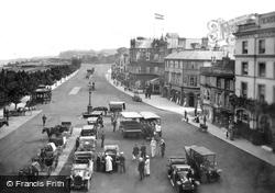 Ryde, Esplanade 1913