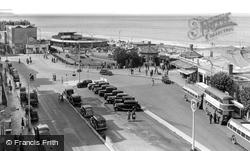 Ryde, Esplanade c.1955