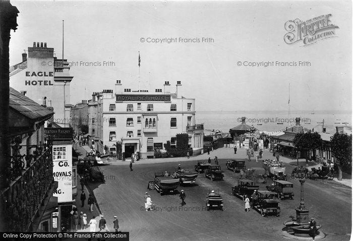 The Royal Esplanade Hotel Ryde