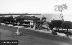 Ryde, The Pavilion 1933
