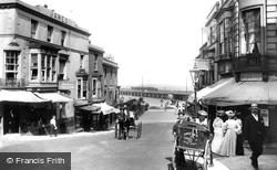 Ryde, Union Street 1904