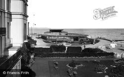 Ryde, Western Pavilion 1927