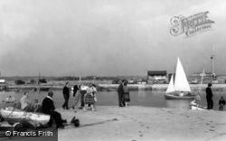 c.1965, Rye Harbour