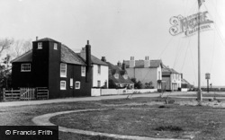 The Point c.1955, Rye Harbour