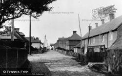 Tram Road c.1955, Rye Harbour