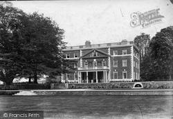 Leasam House 1906, Rye