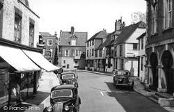 Market Street c.1955, Rye
