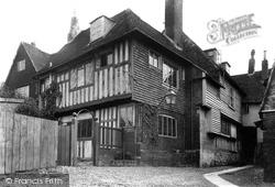 Mermaid Hotel 1901, Rye