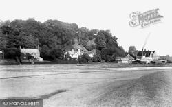 Rye Hill 1901, Rye