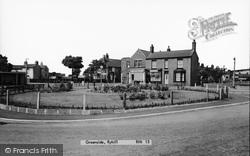 Greenside c.1960, Ryhill
