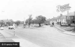 Ryhope, The Village c.1960