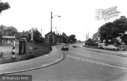 Ryhope, The Village c.1965