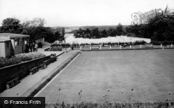 Ryton, Bowling Green c.1960