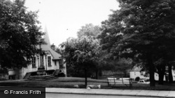 Ryton, Cross Green c.1960