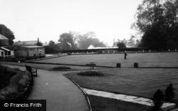 Ryton, Ferndene Park c.1960