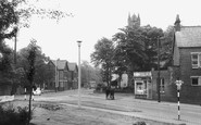 Ryton, Lane Head c1960