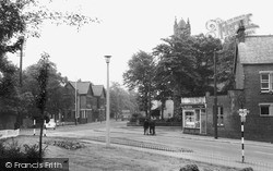 Ryton, Lane Head c.1960