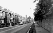 Ryton, Main Road c1960