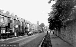 Ryton, Main Road c.1960