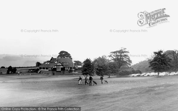 Ryton, Tyneside Golf Club c1960
