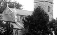 Saddington photo