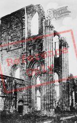 Fontenelle Abbey, Pavillon De La Grâce c.1930, Saint-Wandrille-Rançon