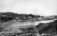 Salcombe, 1890