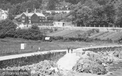 Salcombe, 1931