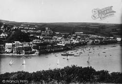 Salcombe, c.1932