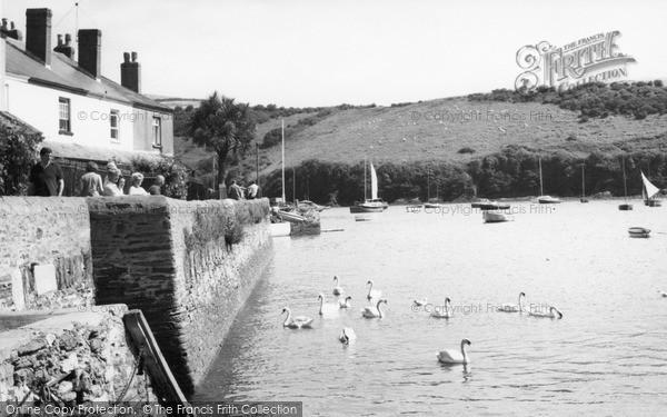 Photo of Salcombe, c.1965