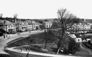 Salcombe, Park 1890