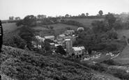 Salcombe Regis, 1928