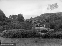 1928, Salcombe Regis