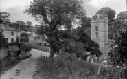 Salcombe Regis photo