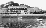 Salcombe, Salcombe Hotel 1928