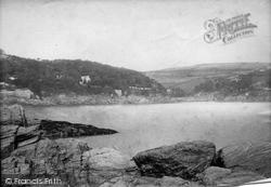Salcombe, The Molt 1890
